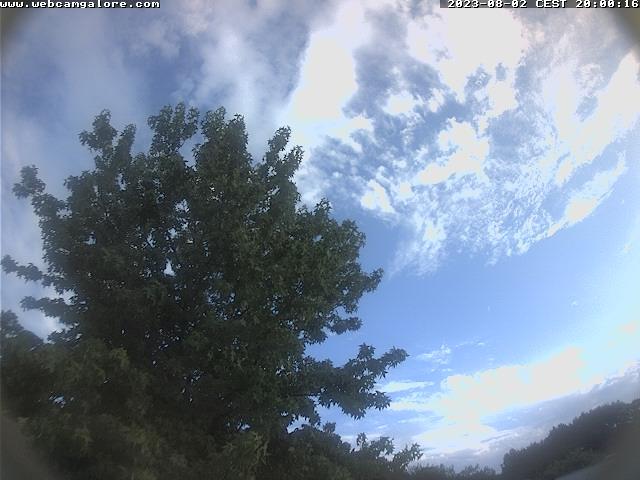 Pinneberg Weather Cam